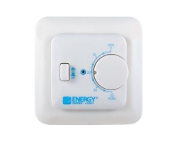 Терморегулятор электромеханический Energy TK04