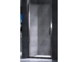 Дверь для душа Esbano ES-70LD Left 70 см. 70х195 (распашная, прозрачное стекло, левая)