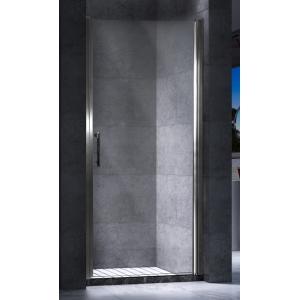Дверь для душа Esbano ES-70LD Right 70 см. 70х195 (распашная, прозрачное стекло, правая)