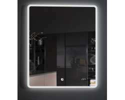 Зеркало Esbano ES-2073HDS 60 см.