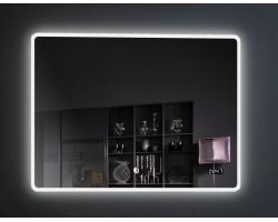 Зеркало Esbano ES-2073RDS 80 см.