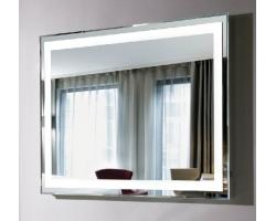 Зеркало Esbano ES-2268GD 100 см.