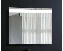 Зеркало Esbano ES-3426KD 100 см.
