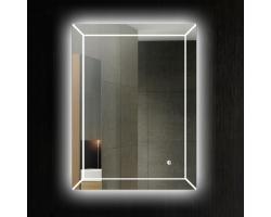 Зеркало Esbano ES-3428HRD 60 см.