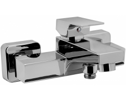 Смеситель для ванны Esko Berlin BR54 (хром глянец)