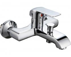 Смеситель для ванны Esko Dublin DB54 (хром глянец)