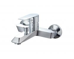 Смеситель для ванны Esco New York NY54 (хром глянец)