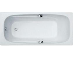 Чугунная ванна Goldman Art  ZYA-24C-8 180x85
