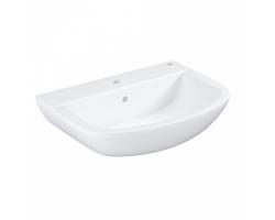Раковина Grohe Bau Ceramic 39420000 65 см. (белая)