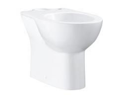 Чаша напольного унитаза Grohe Bau Ceramic 39428000 (белый, горизонтальный)