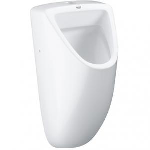 Писсуар Grohe Bau Ceramic 39439000 (белый, подвод воды сверху)