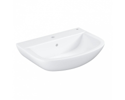 Раковина Grohe Bau Ceramic 39440000 55 см. (белая)