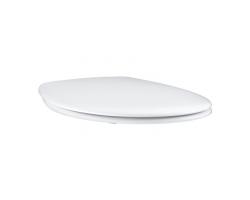 Крышка-сиденье для унитаза Grohe Bau Ceramic 39492000 (дюропласт)