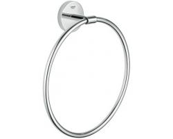 Держатель полотенца кольцо Grohe Bau Cosmopolitan 40460001 (хром глянец)