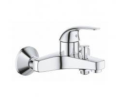 Смеситель для ванны Grohe BauCurve 23599000 (хром глянец)