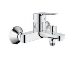 Смеситель для ванны Grohe BauEdge 23334000 (хром глянец)