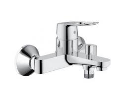Смеситель для ванны Grohe BauLoop 23341000 (хром глянец)