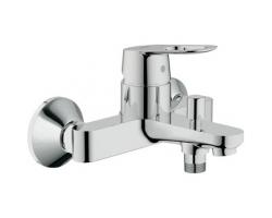 Смеситель для ванны Grohe BauLoop 32815000 (хром глянец)