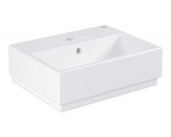 Раковина Grohe Cube Ceramic 3948300H 45 см. (белая)