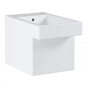 Биде напольное Grohe Cube Ceramic 3948700H (белое)