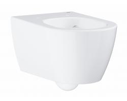 Чаша подвесного унитаза Grohe Essence 3957100H (белый, безободковый)