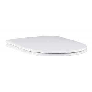 Крышка-сиденье для унитаза Grohe Essence 39577000 (дюропласт, микролифт)