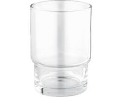 Стакан стеклянный Grohe Essentials 40372001 (матовое стекло)