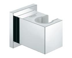 Держатель для ручного душа Grohe Euphoria Cube 27693000 (хром глянец)