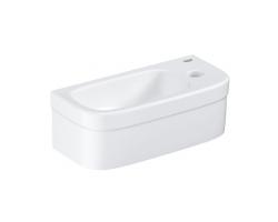 Раковина Grohe Euro Ceramic 39327000 37 см. (белая)