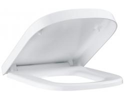 Крышка-сиденье для унитаза Grohe Euro Ceramic 39331001 (дюропласт)