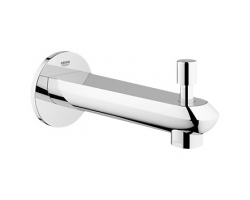 Настенный излив для ванны Grohe Eurodisc Cosmopolitan 13279002 170 мм. (хром глянец)