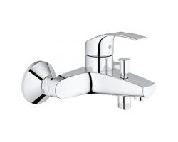Смеситель для ванны Grohe Eurosmart  33300002 (хром глянец)