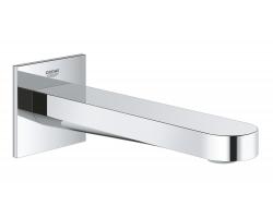 Настенный излив для ванны Grohe Plus 13404003 168 мм. (хром глянец)