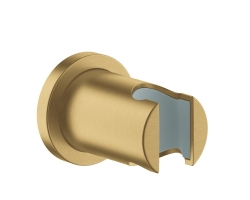 Держатель для ручного душа Grohe Rainshower 27074GN0 (золото матовое)