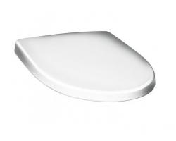 Крышка-сиденье для унитаза Gustavsberg Nautic 9M256101 (дюропласт)