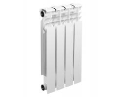 Радиатор биметаллический Halsen BS 500/80 (4 секции)
