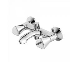 Смеситель для ванны Iddis Bounce BOUSB02i02WA (хром глянец)