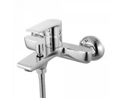 Смеситель для ванны Iddis Edifice EDISB00i02WA (хром глянец)