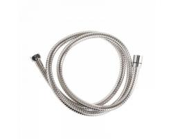 Душевой шланг Iddis A50211 2.0 2000 мм. (хром глянец)