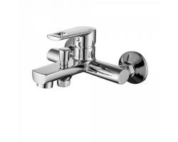 Смеситель для ванна Iddis Runo RUNSB00i02WA (хром глянец)