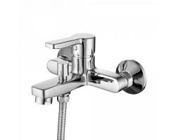 Смеситель для ванны Iddis Sena SENSB00i02WA (хром глянец)