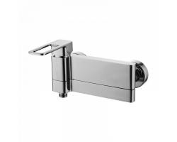 Смеситель для ванны Iddis Slide SLISB00i02WA (хром глянец)