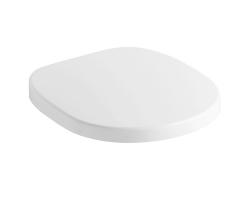 Крышка-сиденье Ideal Standard Connect E712801 (дюропласт)