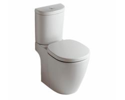 Чаша напольного унитаза Ideal Standard Connect Aquablade Arc E042901