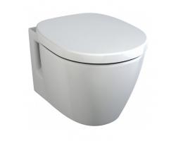Чаша подвесного унитаза Ideal Standard Connect Space E804601 (укороченный)