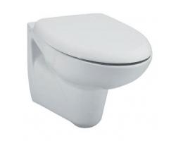 Чаша подвесного унитаза Ideal Standard Eurovit W705501 (с функцией биде)