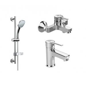 Комплект смесителей для ванной комнаты Ideal Standard Idealstyle B1431AA
