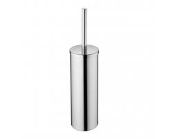 Щетка для унитаза Ideal Standard IOM A9108MY (хром глянец, напольная)