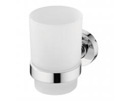 Подстаканник стеклянный Ideal Standard IOM A9120AA (хром глянец)