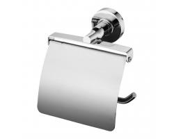 Держатель для туалетной бумаги с крышкой Ideal Standard IOM A9127AA (хром глянец)